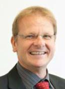 Professor Dr.-Ing. Arnd Stephan