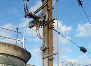 Notabschaltverfahren mit gesteuerten Erdungseinrichtungen
