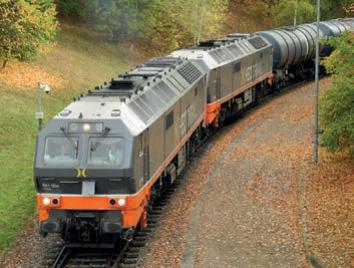 Lokomotivbau-Standort Kiel in chinesische Hände