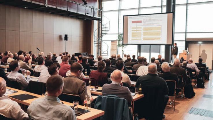 IZBE/VDE-Symposium