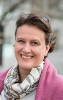 Leiterin des Zentrums für Schienenverkehrsforschung beim EBA benannt