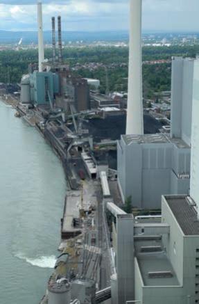Großkraftwerk droht Großkundenverlust