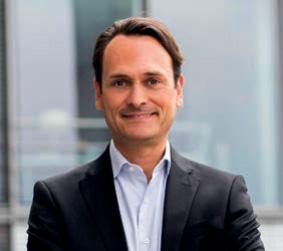 Neuer Vorstandsvorsitzender DB Fernverkehr