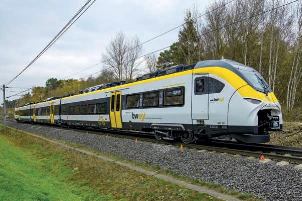 Karlsruher Netze erhalten Neufahrzeuge