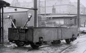 Entwicklung des Fahrzeugparks der Zwickauer Straßenbahn – Teil 4