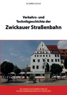 Zwickauer Straßenbahn