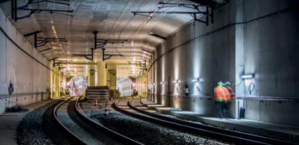 S-Bahnanschluss für Gateway Gardens in Frankfurt am Main