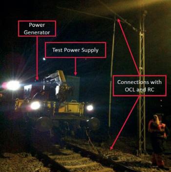 Schutzmaßnahmen gegen unzulässige Berührungsspannungen in elektrischen Traktionssystemen – Erfahrungen aus Italien