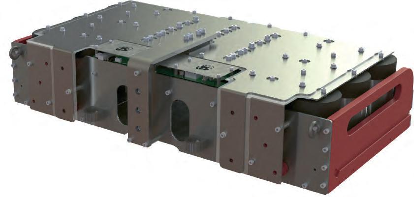 Konzept für 50-Hz-Ladestationen für Akkumulatortriebzüge mit Symmetrierumrichter